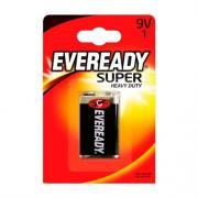 Батарейка EVEREADY 9V 6F22 (крона)
