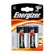 Батарейка Energizer R-14 BP2 E93/C