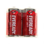 Батарейка EVEREADY HD R20 солевая