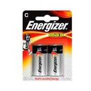 Батарейка Energizer MAX E95/D R20 алкалин.