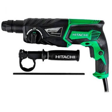 Перфоратор DH26PC Hitachi 820Вт 3,2 Дж