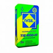 """Наливные полы """"IVSIL TIE-ROD-III"""" 1\20 кг."""