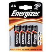 Батарейка Energizer MAX AA LR6 (пальчик)