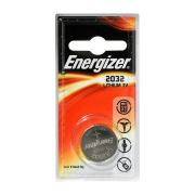 Батарейка Energizer CR2032 (таблетка)